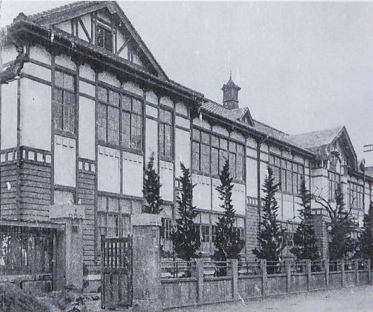5-2福岡男子高等小学校旧校舎DSF7189